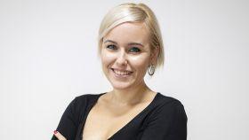 La dietista-nutricionista Virginia Gómez, 'Dietista Enfurecida'.