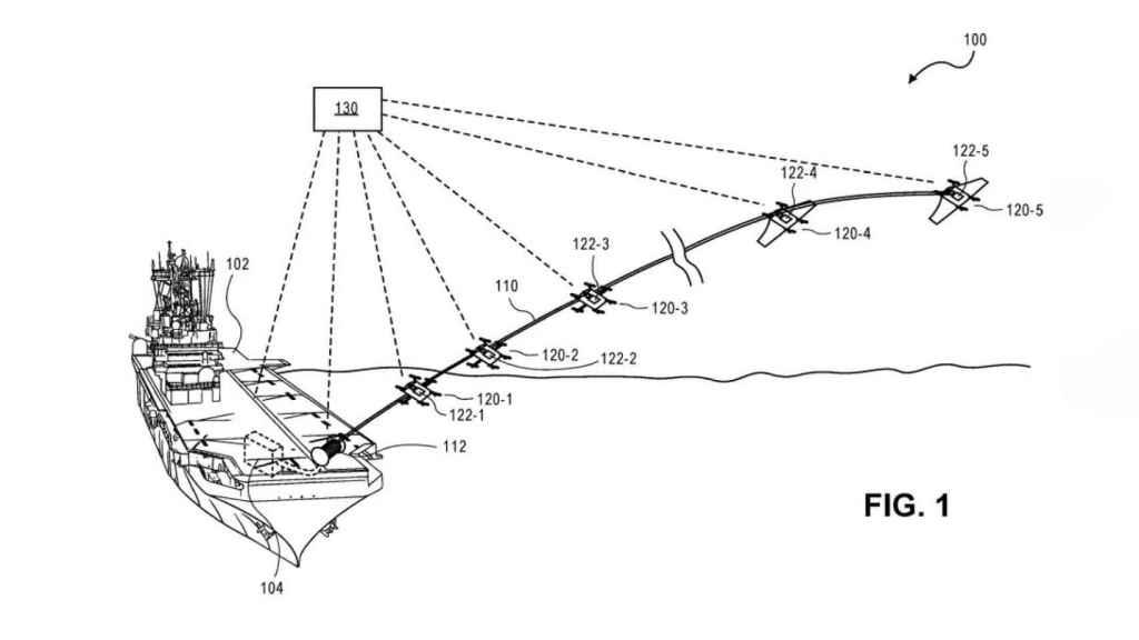 Patente de Amazon.