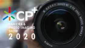 CP+ Canon