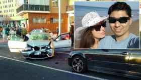 Ambos paseaban por el barrio de Cuatrovientos cuando fueron arrollados por un conductor drogado.
