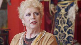 María Jiménez ha celebrado en su casa de Cádiz una 'fiesta de resurreción'.