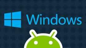 6 formas de usar apps Android en tu PC con Windows