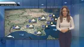 El tiempo: pronóstico para el lunes 17 de febrero