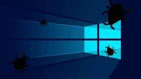 Windows y bugs.