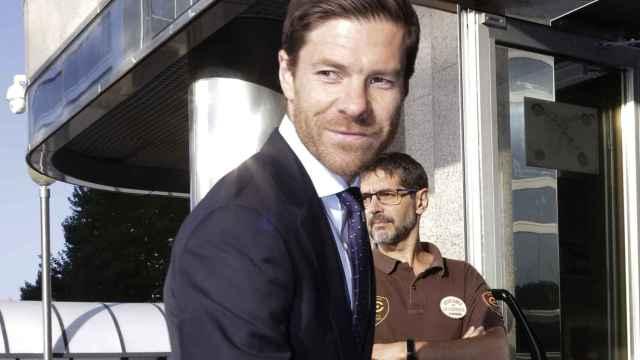 La Fiscalía se querella por tercera vez contra Xabi Alonso por eludir pagar a Hacienda 840.017 euros en 2014
