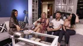 'Ven a cenar conmigo' (Mediaset)