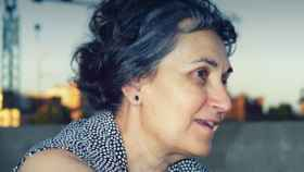 Fotografía de María Moreno, extraída de su web oficial.