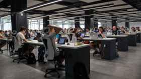 En los últimos diezaños, más de la mitad de los profesionales TIC ha cambiado de empresa