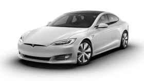 Nuevo Tesla Model S Long Range Plus, o Gran Autonomía Plus