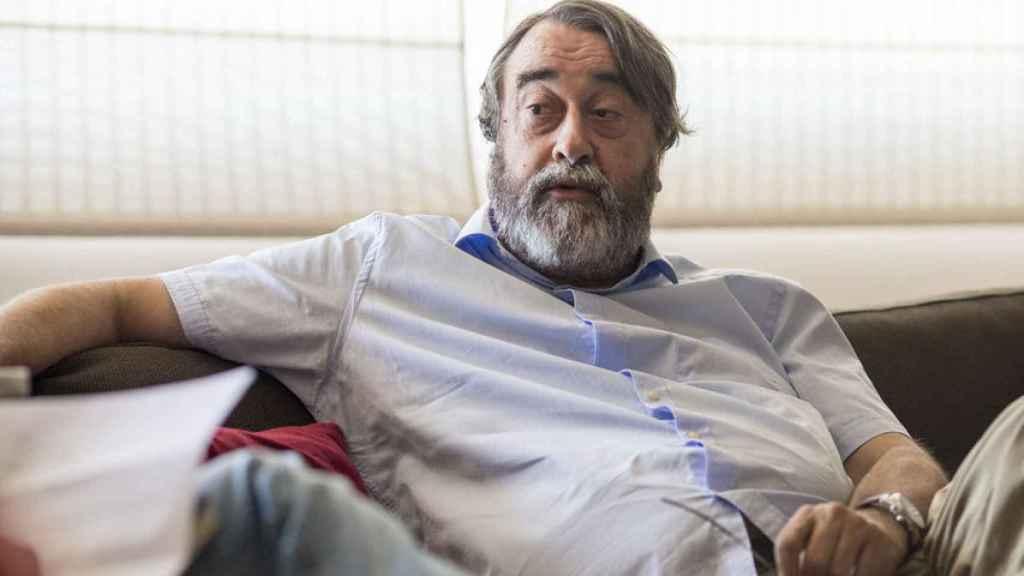 Cuartango. Jorge Barreno.