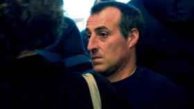 El exdirigente de ETA, David Pla.
