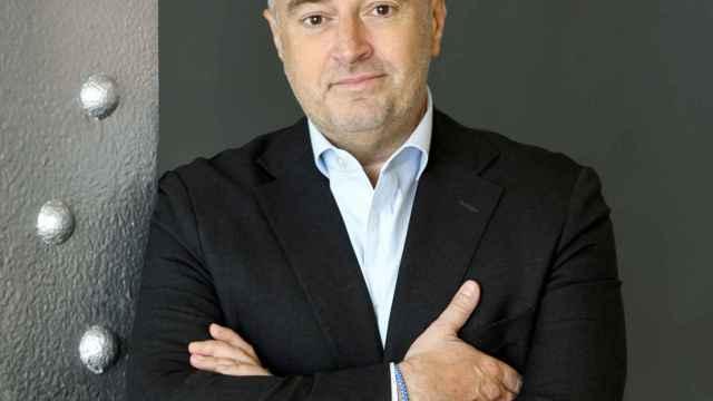Manuel Balsera, director general de AMC Networks Iberia.