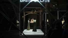 Esta semana se ha inaugurado la exposición que revive la obra de David Delfín.