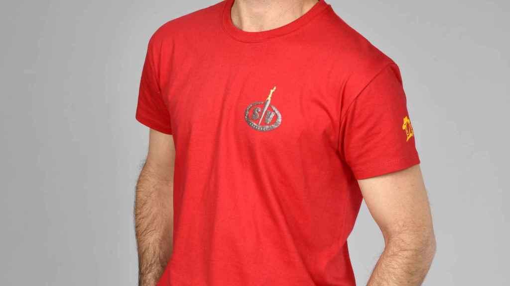 Foto oficial de Antonio Pavón para 'Supervivientes 2020'.