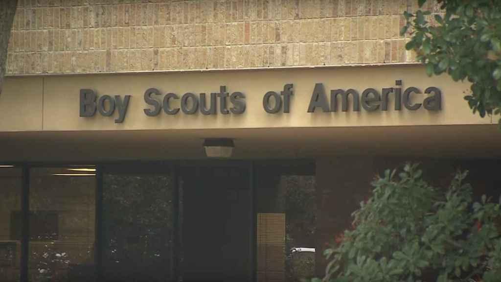Sede de Boy Scouts America.