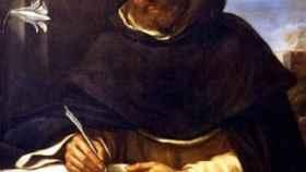 Beato Álvaro de Córdoba.