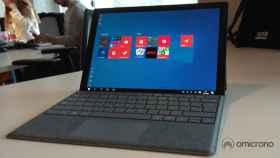 La Microsoft Surface Pro 7 es uno de los dispositivos afectados