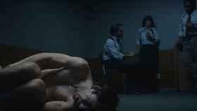 Imagen del teaser de 'Patria' (HBO España)