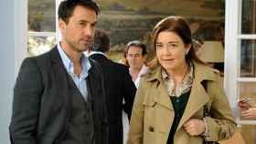 Los planes de TVE para resucitar 'Los misterios de Laura'