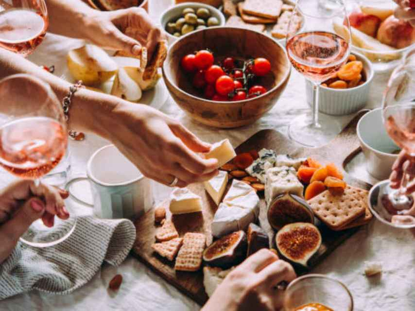 Ya tienes todas las claves para tu próxima Wine&Cheese Party.