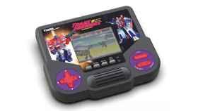 Consola Tiger de Hasbro.