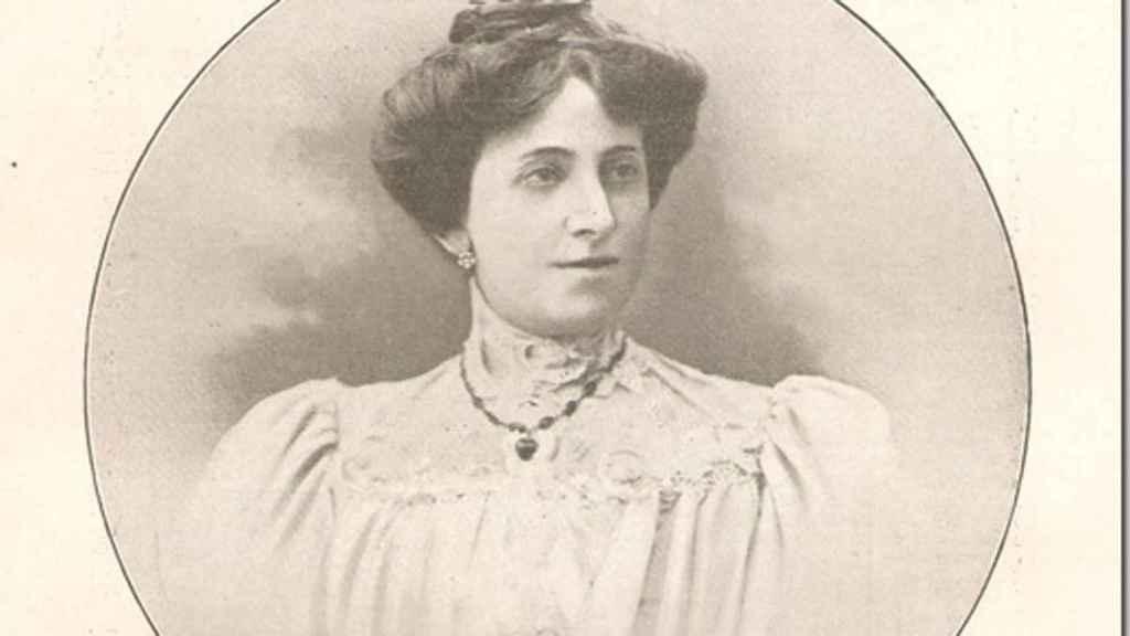 Matilde Cherner.