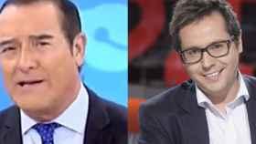Las tertulias políticas de 13tv ya vencen a las del Canal 24 Horas