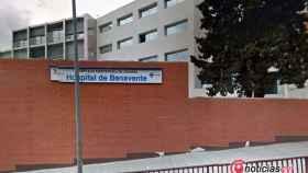 zamora benavente hospital