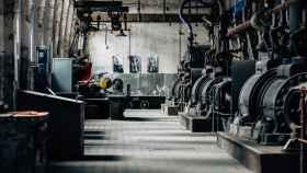 Stop desahucios en la industria española