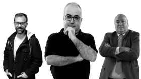 Prieto, Salvador, Montano