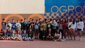 Escolapios (Logroño)