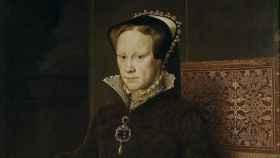 María Tudor.