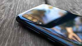 El Samsung Galaxy A70 empieza a actualizarse a Android 10