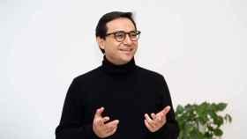 El director general de Studio Banana, Max Oliva.