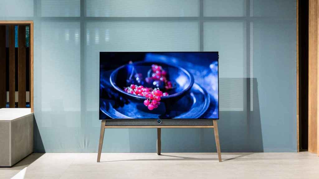 Televisión de Loewe