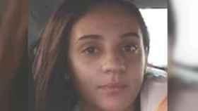 La joven desapareció el pasado 8 de enero en el municipio madrileño de Fuenlabrada.