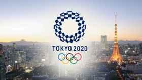 JJOO de Tokio 2020.