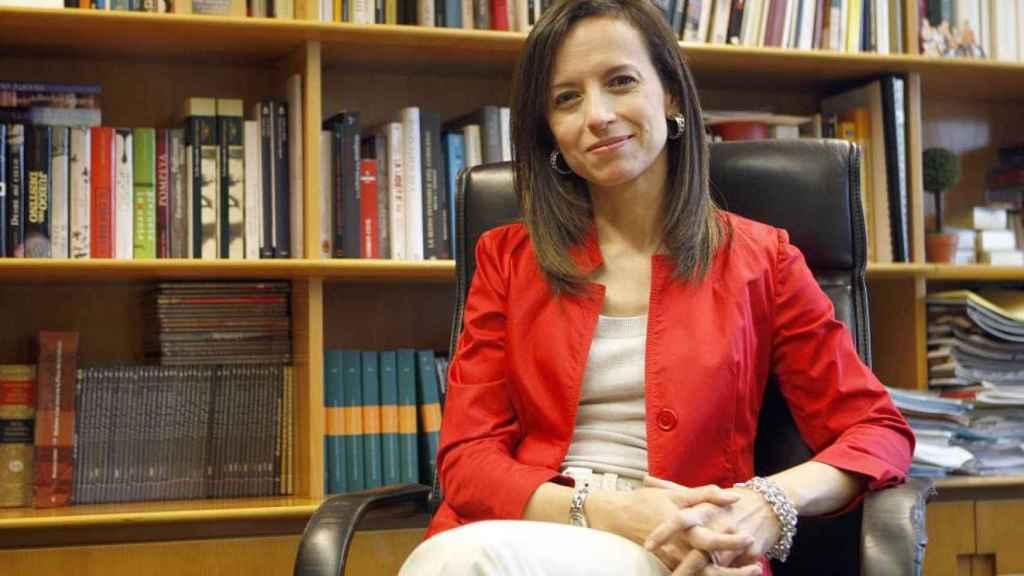 Beatriz Corredor, futura presidenta de Red Eléctrica