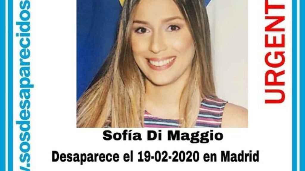 Su familia no sabía de ella desde mediados de la semana pasada.