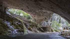 Cueva de Zugarramurdi.