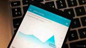 Datos móviles ilimitados de Telefónica.