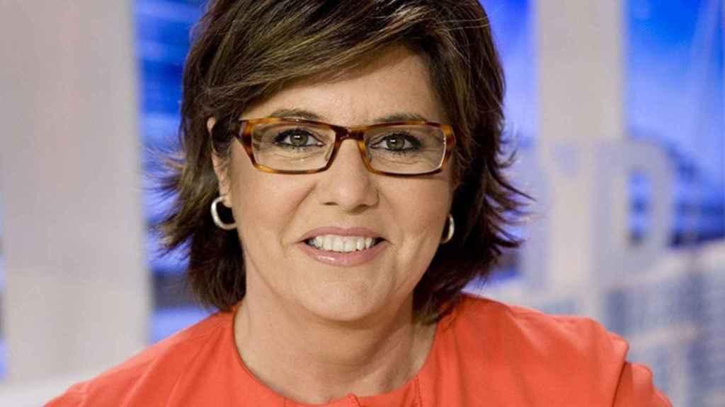 María Escario: Todavía no sé por qué me apartaron en TVE
