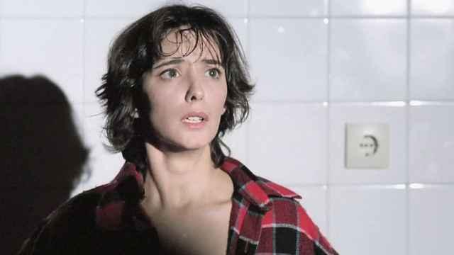 'Tesis', la película de Alejandro Amenábar, se convertirá en una serie