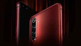Todo sobre el realme X50 Pro 5G: El teléfono más potente de la marca