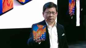 Huawei Mate XS, así es la nueva versión de su smartphone plegable