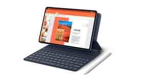 Nueva Huawei MatePad Pro: la mejor tablet hecha por Huawei