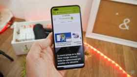 Análisis realme X50 Pro 5G: brutal es decir poco