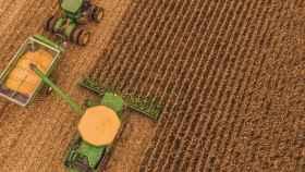 El modelo de agricultura debe protegerse en el medio rural y evitar su 'uberización', debe cambiar para que todo siga igual.