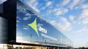 Aeropuerto de Gran Canaria. Fuente: Aena.