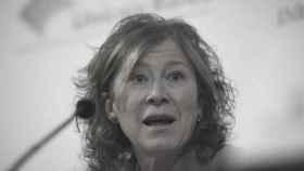 Margarita Delgado, subgobernadora del Banco de España.